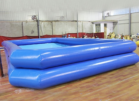 Customize Inflatable Swimming Pool