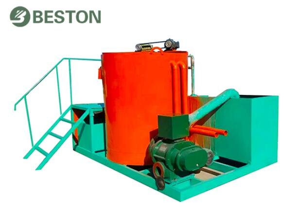 Beston integrated pulping system
