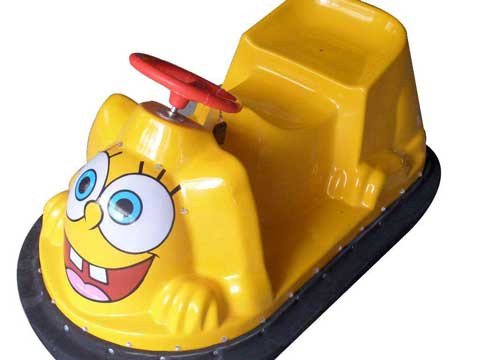 Mini Bumper Cars