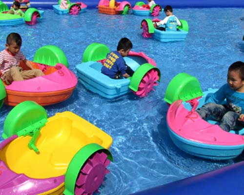 Buy Paddle Boats for park