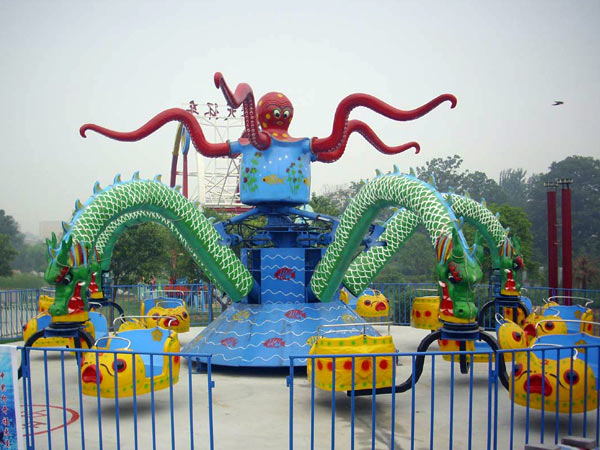 buy  octopus ride price
