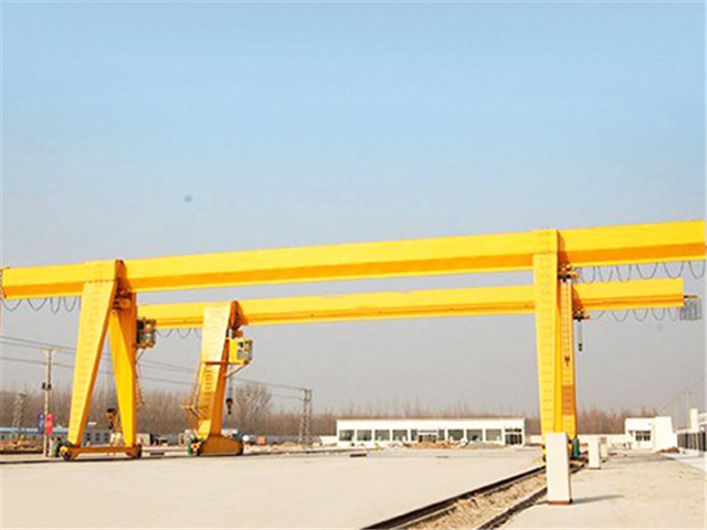 20-Ton Gantry Crane sale