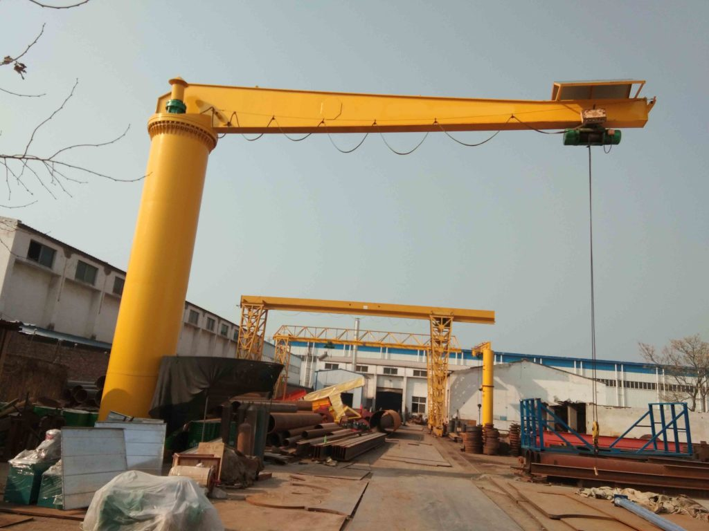 Jib Crane 10 Ton