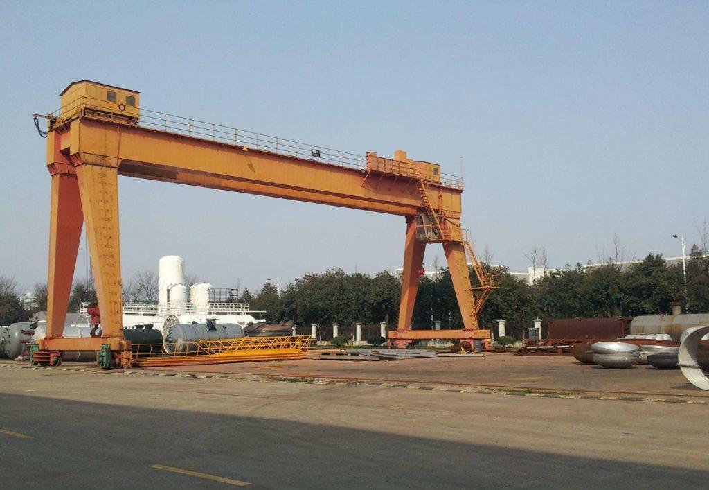 10 Ton Gantry Crane For Sale